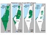 Dân Tộc Palestine và những thăng trầm lịchsử