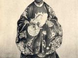 Gặp Hoàng Tử Nguyễn Phúc Bảo Ngọc, tức ông Georges VĩnhSan