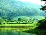 Quê hương sông Lục núiHuyền