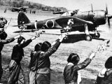 Nhật Bản và cuộc Thế chiến thứhai
