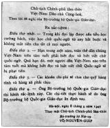"""Bản thân Chữ Quốc Ngữ """"có tội"""" với dân tộc Việt Namkhông?"""