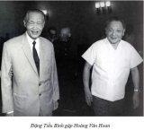 Hoàng Văn Hoan và vụ thanh trừng sau1979