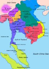 Quan hệ của Xiêm và Malacca từ thế kỷ XIII đến thế kỷXVI