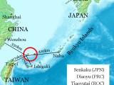 Senkaku/Điếu Ngư: Quần đảo tranhchấp