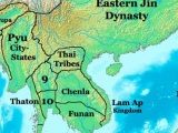 Giao Châu thời TiềnLý