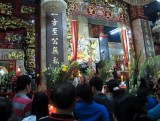 Tín ngưỡng Thờ Mẫu của người Việt Nam Bộ- Sự đa dạng trong thốngnhất
