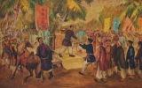Linh mục Gioakim Đặng Đức Tuấn (1806-1874) là tác giả bài Hịch Sát Tả BìnhTây?