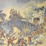 Chiến thuật hạ thành Ngọc Hồi của quân TâySơn