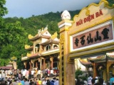 Mấy đặc điểm về giá trị văn hóa tinh thần của người Việt Tây Nam Bộ qua nghiên cứu tín ngưỡng ThờMẫu