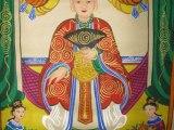 Thờ Mẫu của người Việt- Tôn giáo hay Tínngưỡng