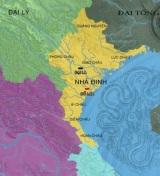 Công nghiệp của các triều Ngô, Đinh và Tiền Lê hay văn minh Việt Nam trong thế kỷ thứmười