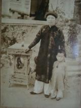 Chuyện liên quan đến các quan lại ở Khánh Hòa cuối thế kỷ 19- đầu thế kỷ20