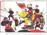Về chế độ mẫu quyền thời cổ ở ViệtNam