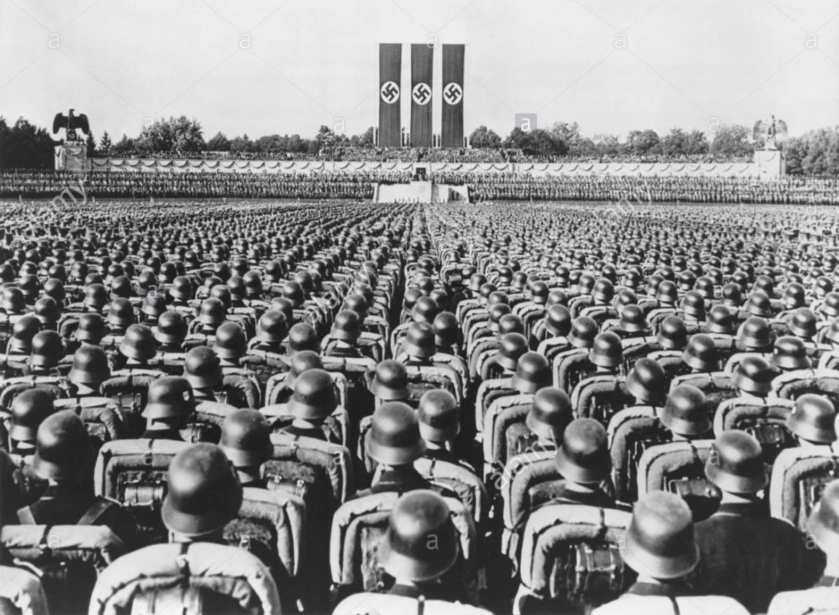 Chính sách đối ngoại của Đức Quốc Xã trước chiến tranh thế giới thứ hai (1933-1939)