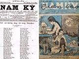 Nền báo chí Việt Nam thời thuộc Pháp (1858-1945)- Bài2