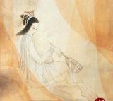 Triệu Cơ- Người đàn bà loạn dâm trong cungTần