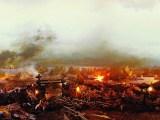 Việt Nam Đại chí diễn nghĩa- Trận ThịNại