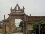 Bình Lục xưa