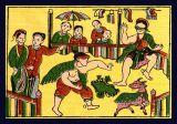 Vài đặc trưng của người Việt (tiếng cười và tư tưởng yêunước)