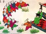 Vài nét trong văn hóa của người Việt (ẩm thực và trò chơi dângian)