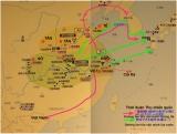 Nhìn lại lịch sử Bách Việt và quá trình Hán hóa BáchViệt