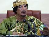 Đại tá Gaddafi của nướcLibya