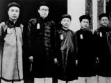 Tư tưởng lập hiến ở Việt Nam trước Cách mạng tháng Tám năm1945