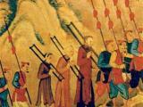 Diễn trình về chính sách của vua Minh Mạng đối với Thiên chúa giáo(1820-1840)