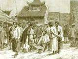 Xã hội Đàng Ngoài thế kỷ XVII-XVIII dưới con mắt một giáo sĩ phươngTây