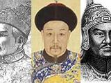 Nguyễn Huệ, Nguyễn Ánh và vua CànLong