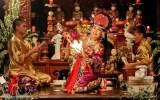 Lại bàn về tín ngưỡng thờ Mẫu ở ViệtNam