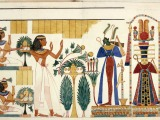 Màu sắc cổ đại: từ tranh hang động đến Cô Gái Đeo Hoa Tai NgọcTrai