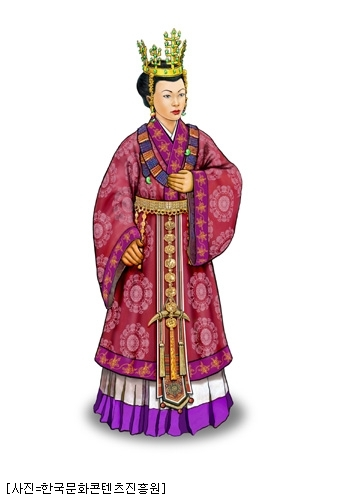 Queen Sundeok