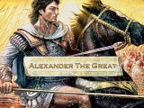 Văn minh phương Tây: Alexander Đại Đế và Kỷ Nguyên Hy Lạphóa