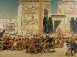 Văn minh phương Tây: Ai cập cổđại