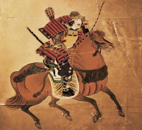 japan-12th-c-genpei-war-1180-1185-everett