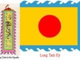 """Từ câu chuyện """"Lá cờ khăn gói"""" đến sự thật lịchsử"""