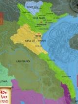 Bản tuyên bố về lịch sử vương triều Mạc (bài3)