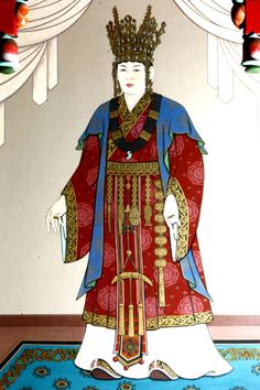 Seongdeok of Silla Queen.jpg