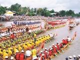 Về lễ hội truyền thống ở Việt Nam trong xã hội đươngđại