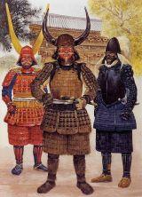 """Tokugawa Ieyasu- Triết lý """"tín nghĩa"""" và """"nhẫnnại"""""""