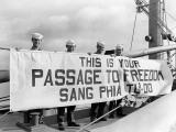 Bắc di cư: Dân Công giáo tị nạn từ miền Bắc Việt Nam và vai trò của họ tại Cộng hòa Miền Nam,1954-1959