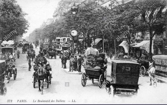 boulevard-des-italiens-paris-c-1900-street-view-ERGDH8