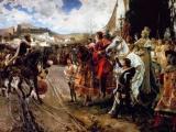Văn minh phương Tây: Cuối thời kỳ Trung Cổ (TK 14,15)