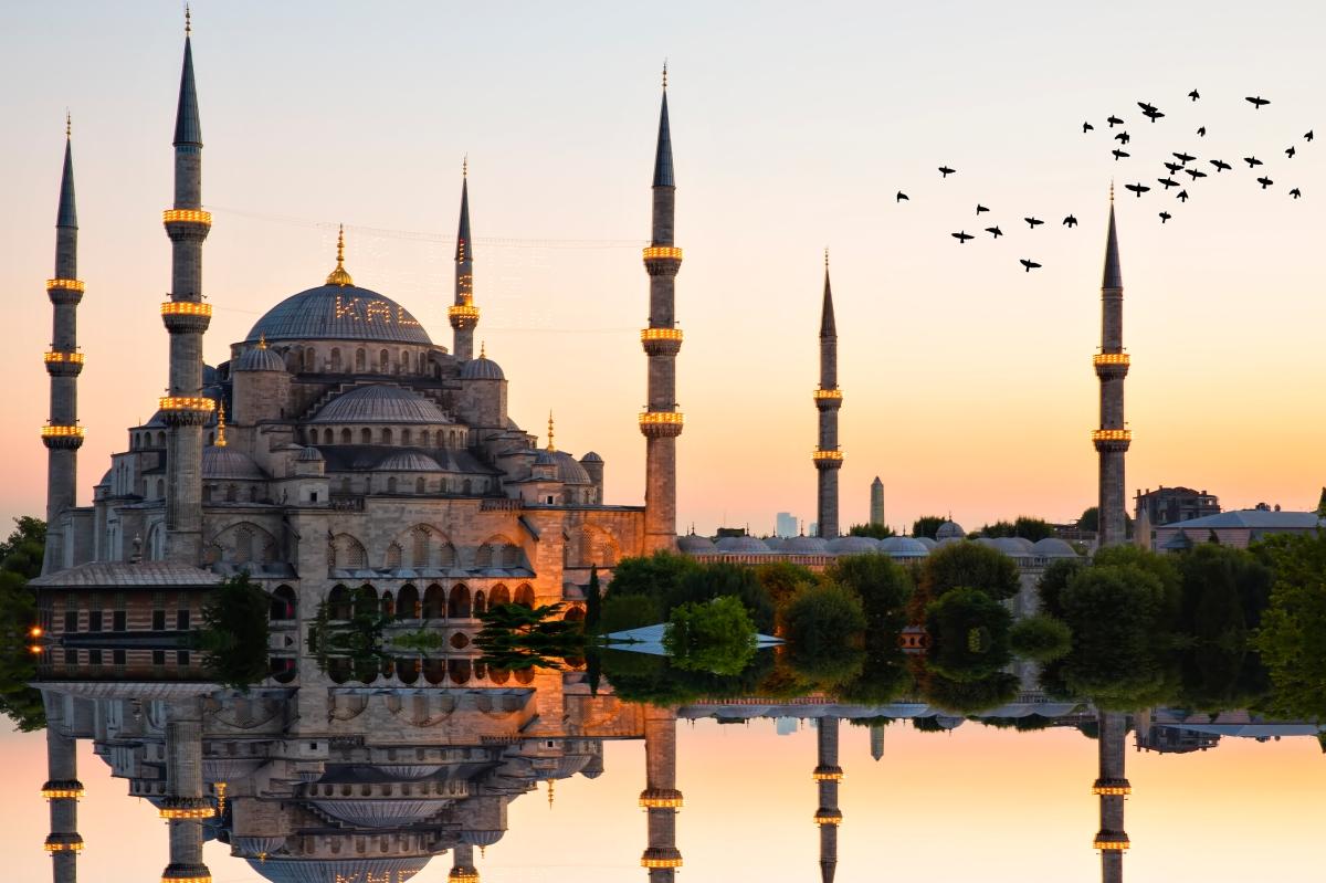 Văn minh phương Tây: Đế Quốc Byzantine