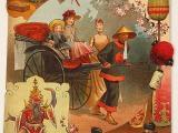 Chính sách thuộc địa của đế quốc Anh và Pháp cậnđại