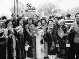 Những nhân tố thúc đẩy quan hệ Việt Nam- Thái Lan giai đoan1976-2016