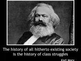 Thuyết Mác Xít và sự giải thích lịch sử bằng nguyên nhân kinh tế và xãhội