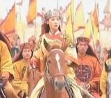 Hồng Tuyên Kiều, chị cả của ThiênQuốc