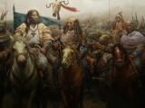 Ngoại tộc dày xéo, cai trị Trung Quốc: Ngũ Hồ Thập Lục Quốc thờiTấn